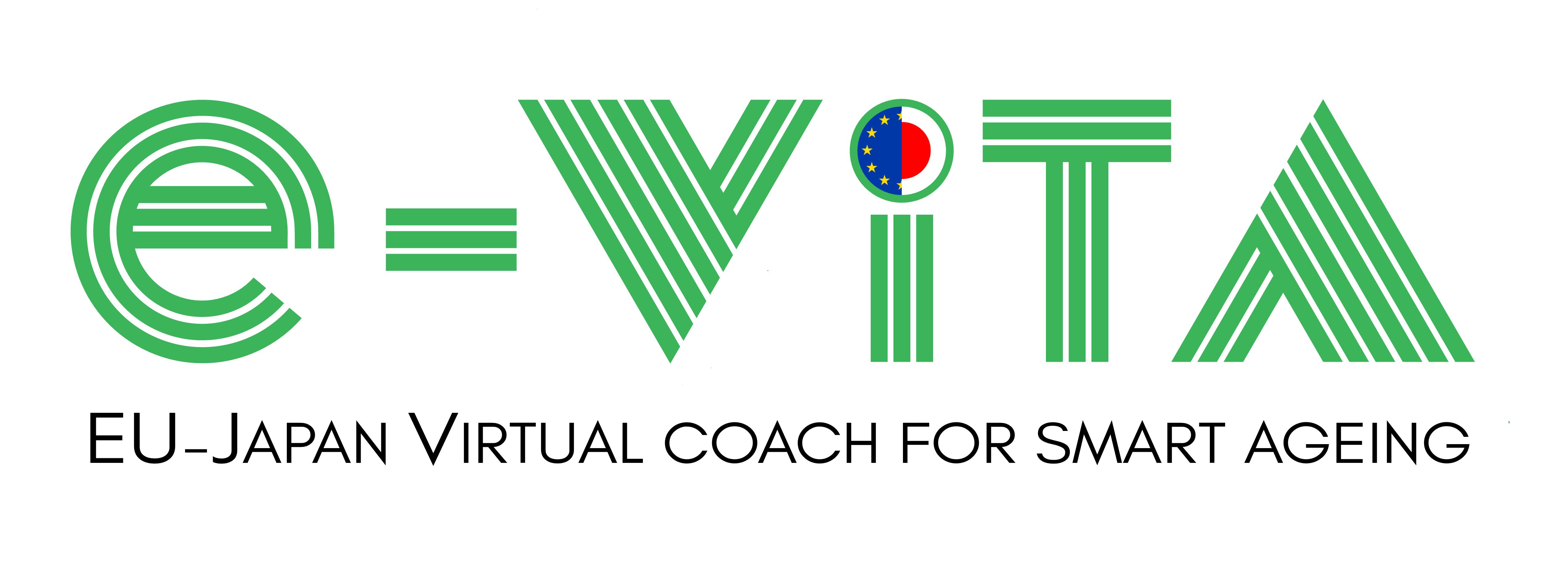 e-VITA Virtual coach